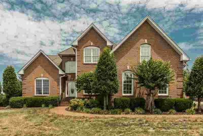 1060 Willow Park Cir HENDERSONVILLE Four BR, Beautiful entry