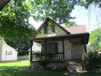 4 Bed 2 Bath Preforeclosure Property in Mechanicsburg, OH 43044 - W Main St
