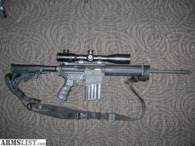 For Sale: dpms 308 model ap4