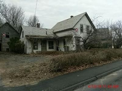 3 Bed 2 Bath Foreclosure Property in Gardner, MA null - 264 Park St
