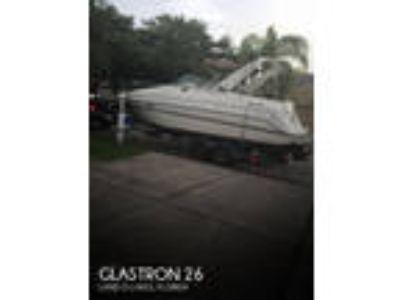 Glastron - GS279