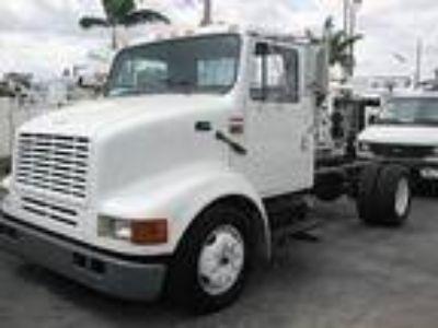 Used 1995 International 4700lp for sale.
