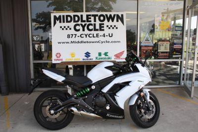 2015 Kawasaki Ninja 650 Sport Motorcycles Franklin, OH