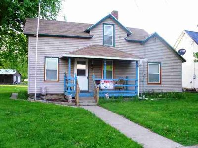 217 S Water St Norwalk Three BR, This home in a quiet village has