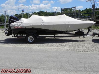 1989 Checkmate Spectra 200 BR Runabouts Boats Edgerton, WI
