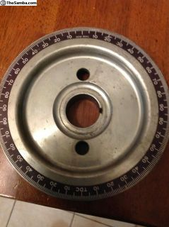 Berg equalizer pulley