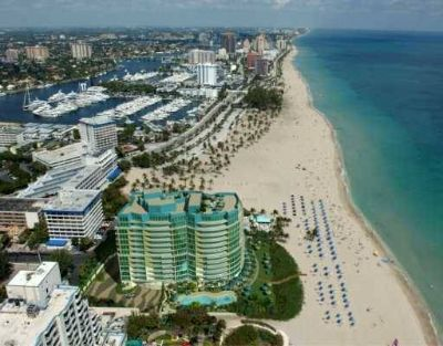 Apartment for Sale in Fort Lauderdale, Florida, Ref# 1513370