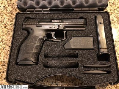 For Sale: BNIB H&K VP9 for sale