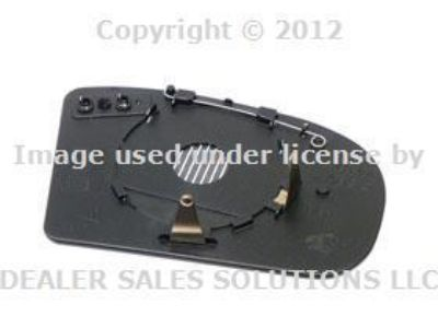 Find Mercedes w203 C-class exterior driver Mirror Glass LEFT outside outer rear view motorcycle in Lake Mary, Florida, US, for US $118.69