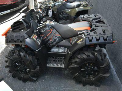 2019 Polaris Sportsman XP 1000 High Lifter Edition ATV Sport Utility Clearwater, FL