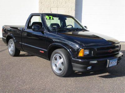 1997 Chevrolet Truck