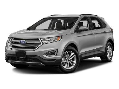 2018 Ford Edge SEL AWD ()