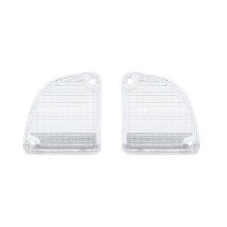 Sell 1967-1972 Chevy GMC Truck Backup Light Lenses, Pair motorcycle in La Verne, California, United States, for US $9.95