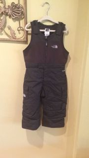 North Face Snow Pants
