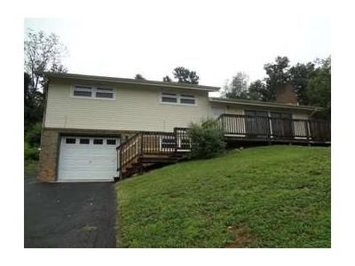 3 Bed 2 Bath Foreclosure Property in Kingsport, TN 37663 - Summerville Rd
