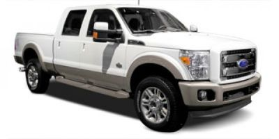2012 Ford RSX King Ranch ()