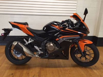 2017 Honda CBR500R Sport Motorcycles Palmerton, PA