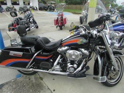 2003 Harley Road King/Incl-Anniv