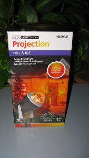 Halloween LED Light Show Projection~New in Box