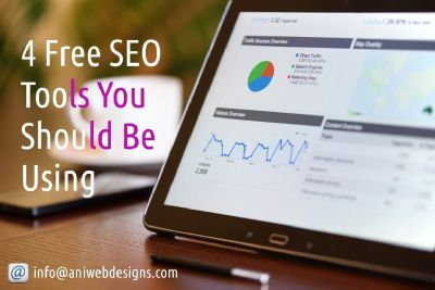 Free Important Tools For SEO