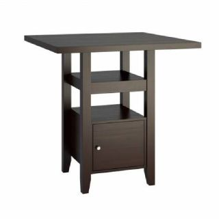 Bistro Table- Cabinet