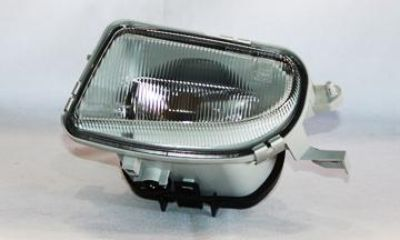 Buy Fog NEW TYC Lamp Light Driver Side Left Hand motorcycle in Grand Prairie, Texas, US, for US $65.88