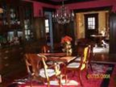NYC ANTIQUE GEM--Seven BR, 5.5 BA, 5 WB F/Ps on 2 Acres, JUST 30 MINS FROM