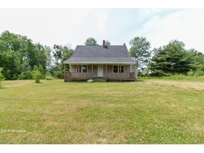 3 Bed 2 Bath Foreclosure Property in Saco, ME 04072 - Ross Rd