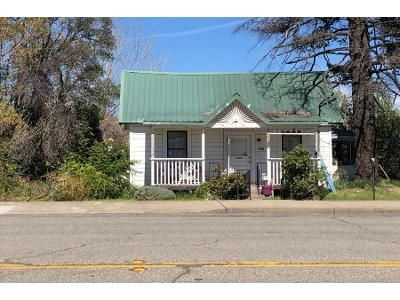 2 Bed 1 Bath Preforeclosure Property in Anderson, CA 96007 - East St