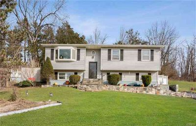 6 Grace Court WAPPINGERS FALLS, , Three BR (lives like 4!)