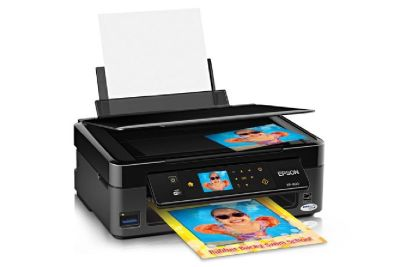 Buy Epson XP-400 Expression All-in-One Printer Ink Cartridges