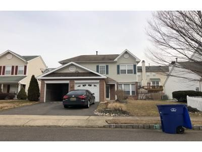 Preforeclosure Property in Burlington, NJ 08016 - Arrowhead Dr