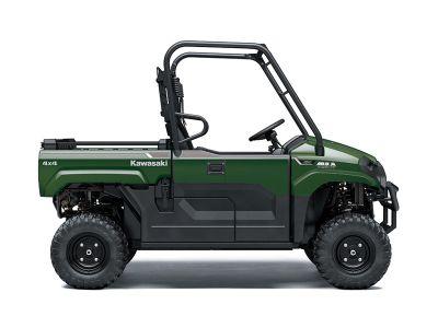 2019 Kawasaki Mule PRO-MX EPS Side x Side Utility Vehicles Kerrville, TX