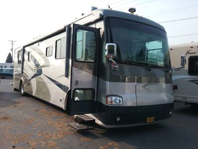 2004 Tiffin Motorhomes Allegro Bus 40QDP - Diesel Pusher