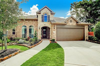 5302 Pipers Creek Court Sugar Land Texas 77479