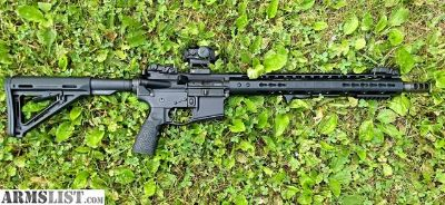For Trade: CMMG MK-4, for trade
