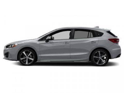 2019 Subaru Impreza Sport (Ice Silver Metallic)