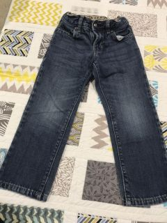 Size 5 gaps straight jeans