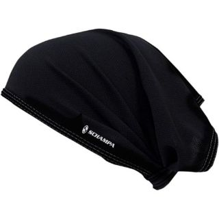 Sell Schampa Doo-Z Coolskin Headwraps Black/Gray motorcycle in Holland, Michigan, United States, for US $14.11