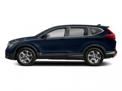 2018 Honda CR-V EX I4 (Obsidian Blue Pearl)
