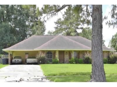 3 Bed 2 Bath Foreclosure Property in Baton Rouge, LA 70814 - Big Bend Ave