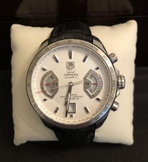 Tag Heuer (Certificate of Authenticity)