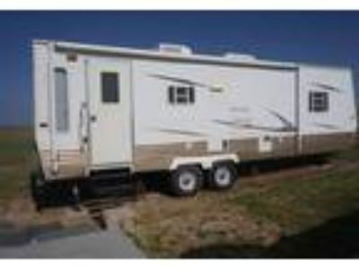 2005 Gulf Stream Conquest Travel Trailer in Elbert, CO