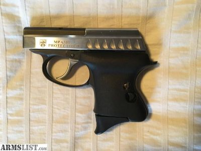 For Sale: Sub Compact MPA .380
