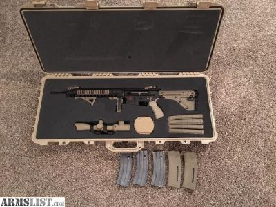 For Sale: Magpul , Spikes, 2 Vet Arms, AR-15