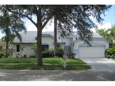 4 Bed 3 Bath Preforeclosure Property in Fort Lauderdale, FL 33322 - NW 18th Mnr