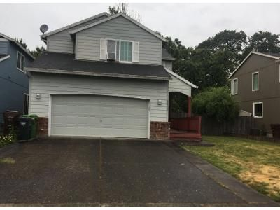 4 Bed 2.5 Bath Preforeclosure Property in Saint Helens, OR 97051 - Edies Way