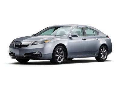 2013 Acura TL Base w/Tech (Graphite Luster Metallic)