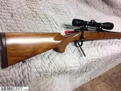 For Sale: Remington 700 cdl