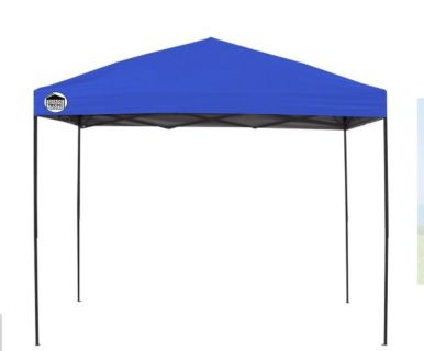 New unopened Shade Tech II Canopy POMS
